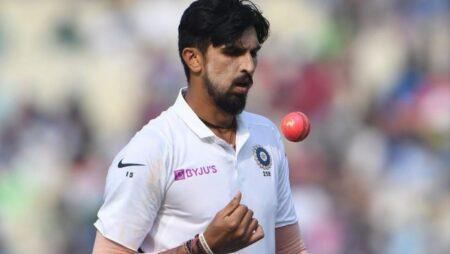 'India Will Miss Ishant Sharma Very, Very Badly In Australia,'- Indian Commentator Sanjay Manjrekar