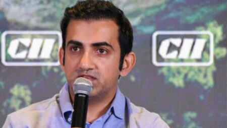 India vs Australia: Gautam Gambhir Picks Strong India's Playing XI For 2nd Test Vs Australia