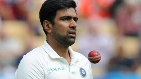 Ravichandran Ashwin Dismissed Steve Smith On A Stunning Delivery, Australia's Struggle Continues vs India- Watch