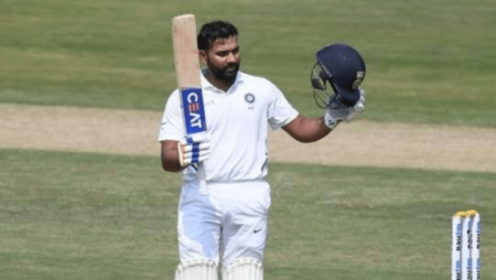 Rohit Sharma Clears Fitness Test, Set To Join Team India's Squad For Last Two Tests Against Australia