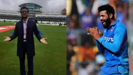 'Stay calm' – Ravindra Jadeja Cryptic Reply To Sanjay Manjrekar's 'I Have A Problem With His Kind Of Cricketers' Comment