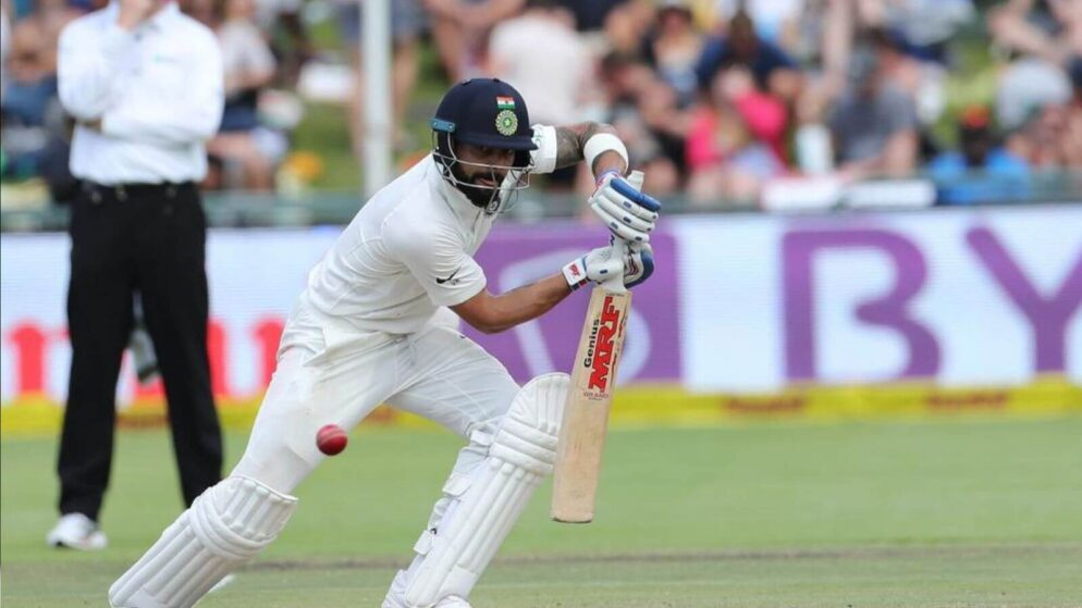 Virat Kohli Run-Out After Horror Mix-Up With Rahane Sets Team India On Backfoot In Adelaide: Watch