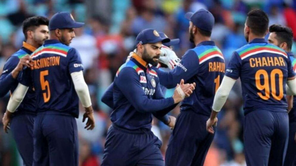 Virat Kohli's Delayed Review Call Creates Controversy, Team India On Backfoot In 3rd T20I