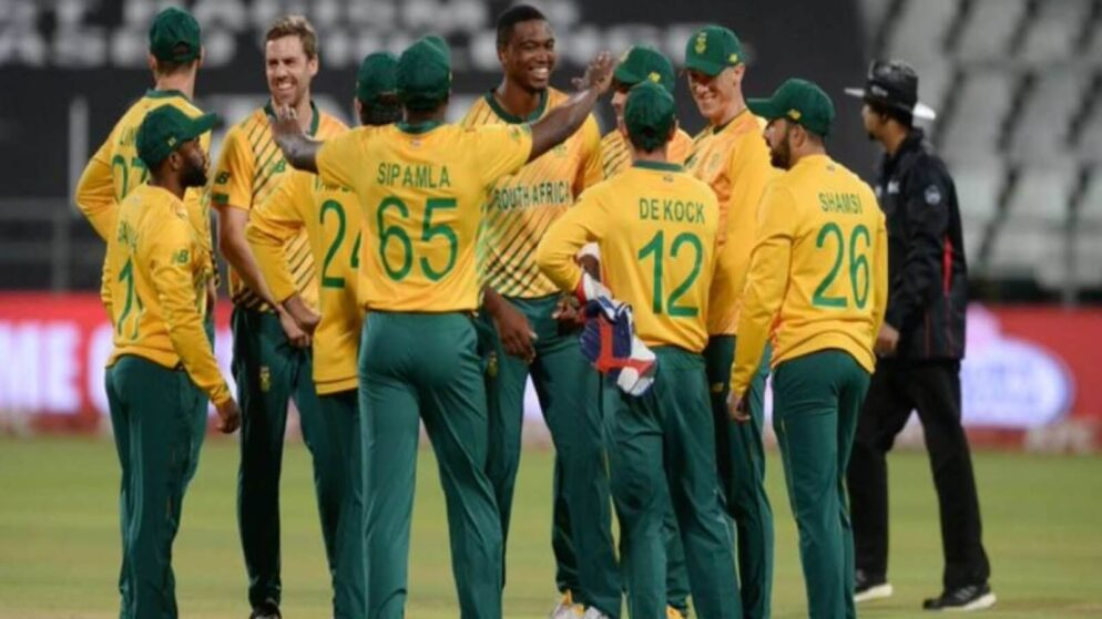 Pakistan Set To Host South Africa For Test And T20I Series After 14 Years. Here Is The Schedule