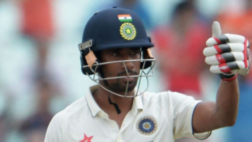 BCCI Reacts As Wriddhiman Saha Scores Gritty Fifty Against Australia A In 1st Practice Match