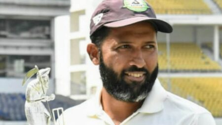"""Yeh Btanei Kei Liye Tum Post Kerdiye,""- Wasim Jaffer Hilariously Trolls Cricket Australia For Mocking Virat Kohli's 11-Run Innings"