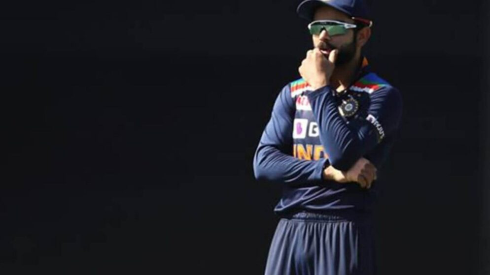 'Your Worst Day Is Today,'- Fans Mock Team India For Poor Fielding,  Australia Sets Big Target Of 187 In 3rd T20I