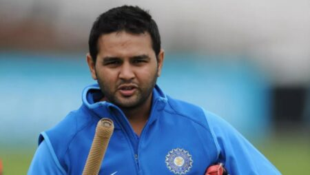 Parthiv Patel Announces His Retirement From All Forms Of Cricket, Pen Down An Emotional Post