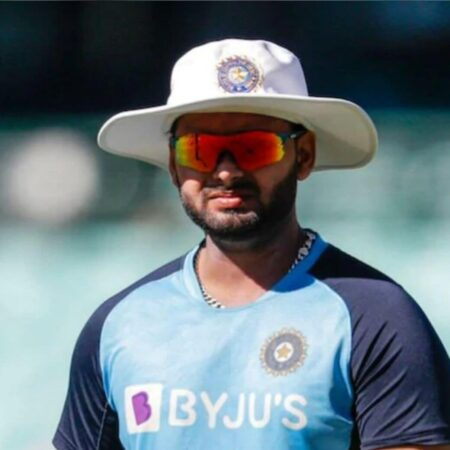 'Legendary Rishabh Pant': Rohit Sharma Shares Still Of Rishabh Pant's Messy Hotel Room