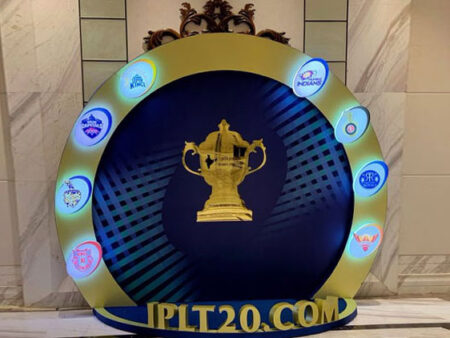 IPL 2021 Player Auction Set To Take Place On 18th February 2021 In Chennai