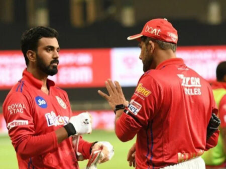 IPL 2021: Our Plan Was To Keep Core Of KXIP, Says Anil Kumble, Kings Releases Glenn Maxwell And Sheldon Cottrell