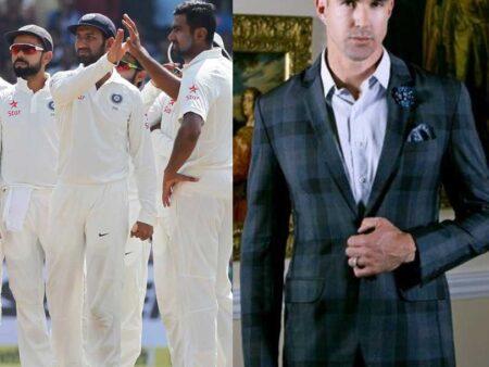 'Satark Rahe – Kevin Pietersen Sends A Warning To Team India Ahead Of England Test Series