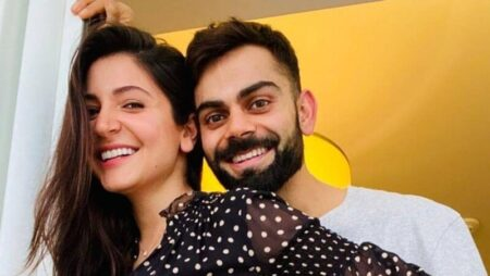 Anushka Sharma Gives Birth To Baby Girl, Indian Skipper Virat Kohli Shares A Heartwarming Post On Social Media