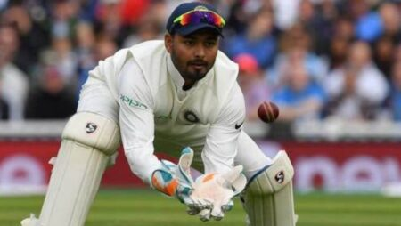 'He Has Dropped More Catches Than Any Other Keeper In The World,' Ricky Ponting Mocks Rishabh Pant Sloppy Wicketkeeping