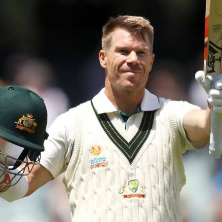 I Would Like To Apologise To Mohammed Siraj And Team India: David Warner. Here Is Why