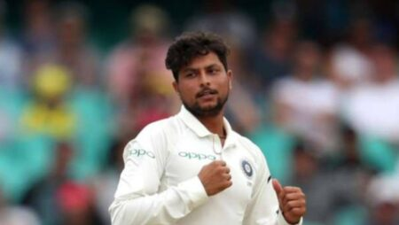 IND vs AUS: Kuldeep Yadav Gets Shubhman Gill's Wicket In Nets, Chinaman Expected To Play In Brisbane