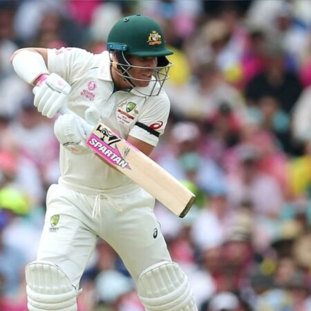 IND vs AUS: Mohammed Siraj Dismissed David Warner, Australia On Backfoot At Sydney Cricket Ground