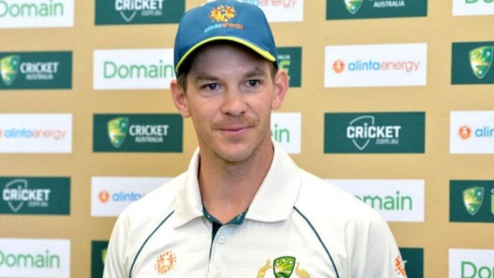 IND vs AUS: Tension Starts Boiling Under The Skin As India Tour Nears To End, Says Tim Paine