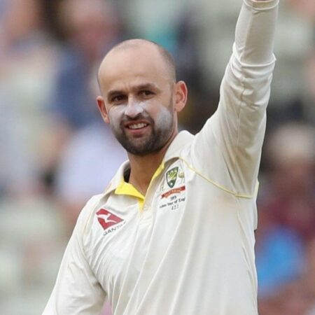 IND vs AUS:'Suck it Up & Get On With It' – Nathan Lyon Advices Team India