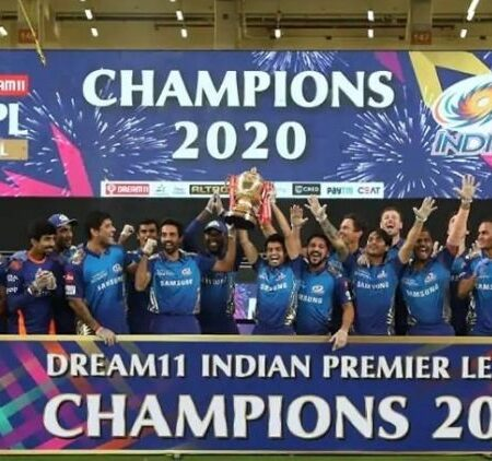 IPL 2021 Auctions Set To Take Place February; BCCI In Favor Of Organizing Tournament In India