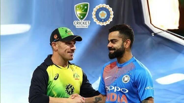 Indian Tour Of Australia