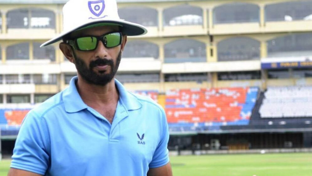 'Injuries Are Still Being Monitored,'- Indian Batting Coach Vikram Rathour  Hints On Bumrah Playing In Brisbane