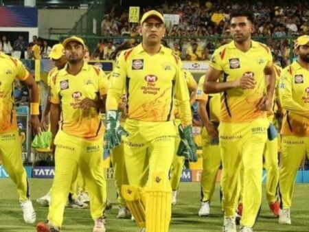 Kedhar Jadhav And Piyush Chawla To Be Released, CSK To Release 5 Other Players Ahead Of IPL 2021 Auction