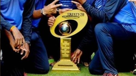 Syed Mushtaq Ali T20 Trophy 2020/21: Groups, Venues, Squads, Schedule All You Need To Know