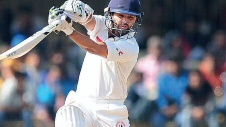 There Is A Chance That Wriddhiman Saha Plays As A Keeper And Rishabh Pant Plays As A Pure Batsman In Brisbane: Parthiv Patel