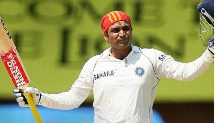 'Australia Jaane Ko Taiyaar Hoon,'- Virender Sehwag Ready To Play For India In Injury Crises