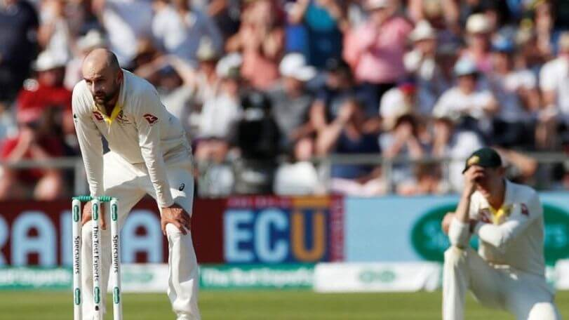 'Nathan Lyon Is Not Good Enough To Reach 800 Wicket Milestone,'- Michael Vaughan