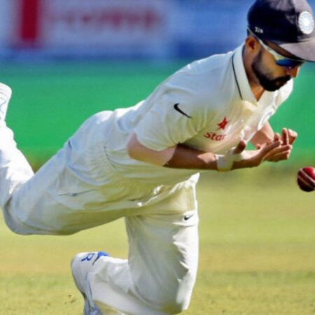 WATCH: Ajinkya Rahane Drops Easy Catch Of Marnus Labuschagne, Gets Trolled On Social Media