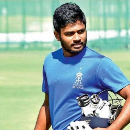 WATCH: Sanju Samson's Clip Gets Viral In Malayalam, Says Spinner Is Acting Big