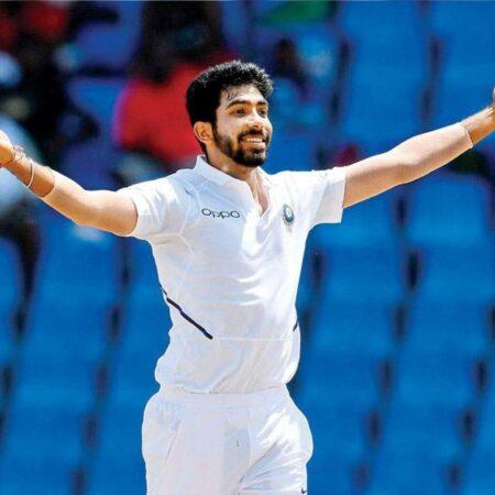 Watch: Jasprit Bumrah Hilariously Imitates Steve Smith On His Follow-Through During 3rd Test
