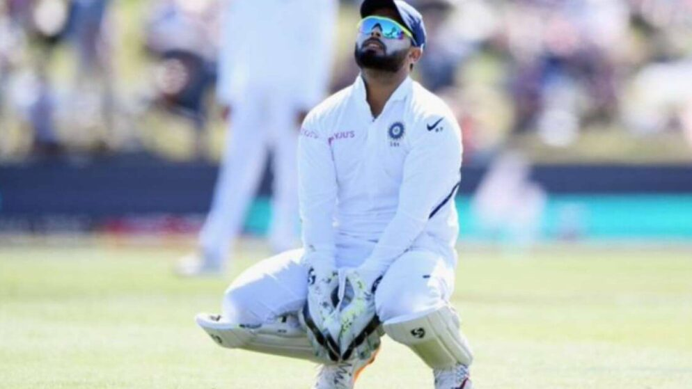 Watch: Rishabh Pant Drops Will Pucovski, Debutant Scores Fantastic Fifty In Test Debut Innings