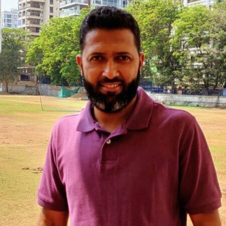 You Play For The Country, Says Wasim Jaffer After Mohammed Siraj Tears Up During National Anthem