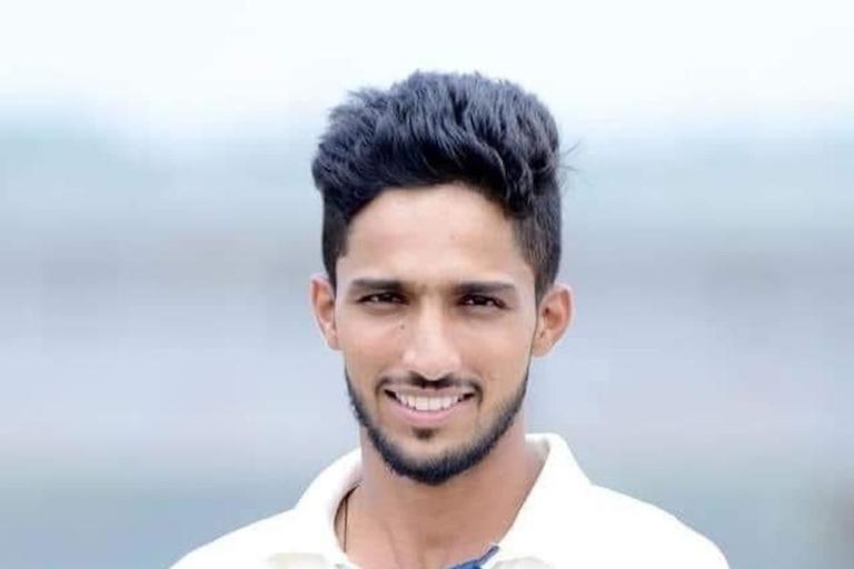 Mohammad Azharuddeen (IPL 2021 Auction)