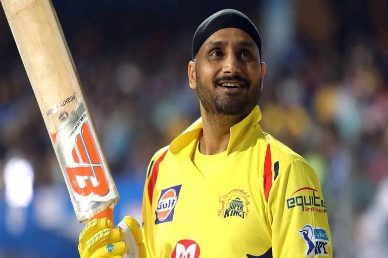 Harbhajan Singh (IPL 2021 Auction)