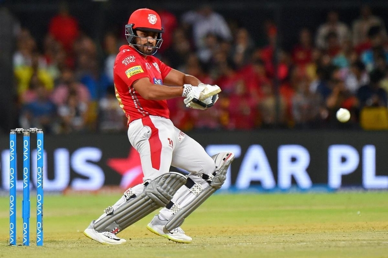Karun Nair (IPL 2021 Auction