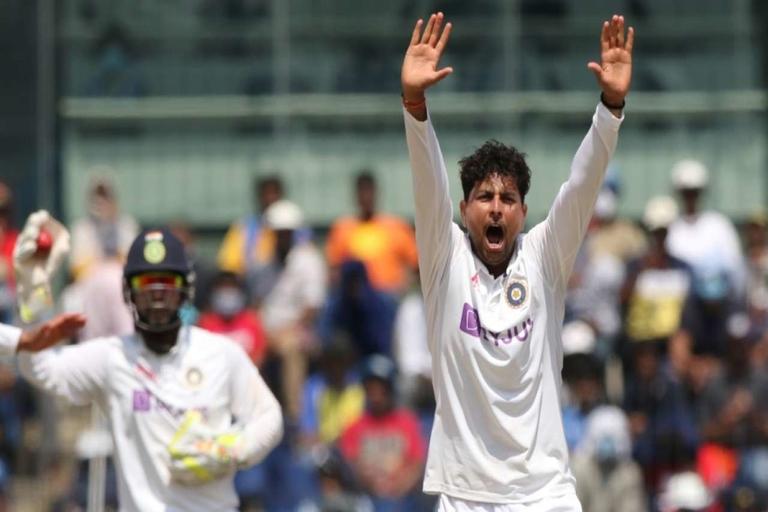 'Bumrah coming in place of Kuldeep': Sunil Gavaskar makes a bold prediction for pink-ball Test