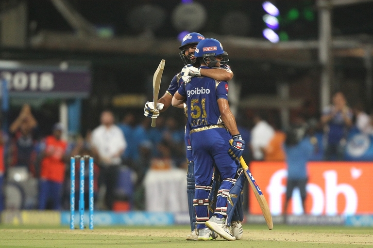 Mumbai Indians IPLT20