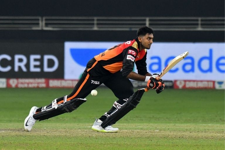 Vijay Shankar Source IPLT20