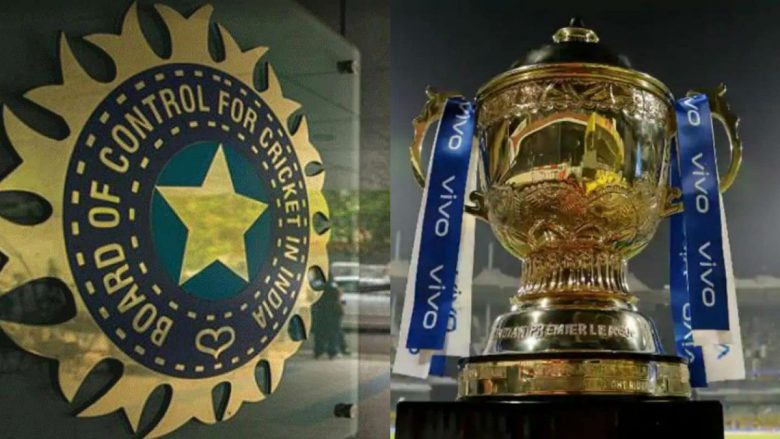 IPL 2021 Phase-2 Schedule: BCCI To Announce Dates And ...