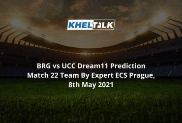 BRG vs UCC Dream11 Prediction