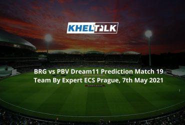 BRG vs PBV Dream11 Prediction