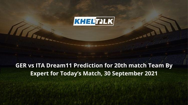 GER-vs-ITA-Dream11-Prediction