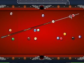 8 Ball Pool Spins