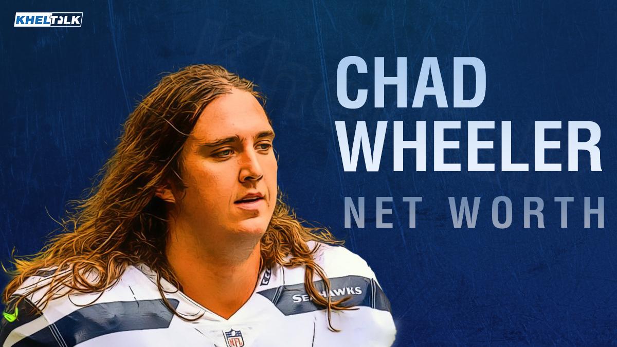 Chad Wheeler Net Worth