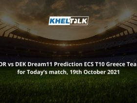 FOR-vs-DEK-Dream11-Predictio