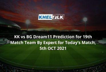 KK-vs-BG-Dream11-Prediction